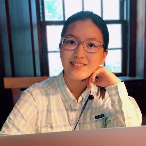 Qijia Liu