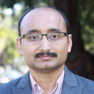 Ramkumar Venketaramani