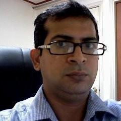 Vivek Soni