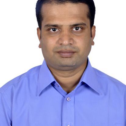 Vivekananda Shenoy