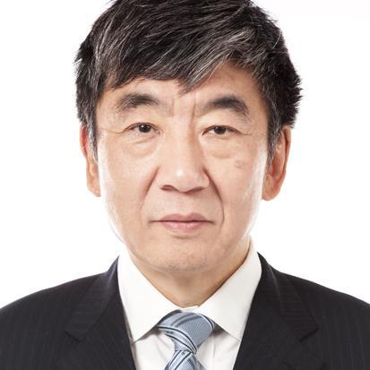 奚国华 Guohua Xi