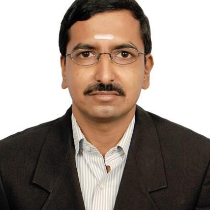 Swaminathan Seetharaman