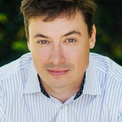 Boris Renski