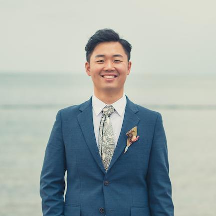 Dominic Kim
