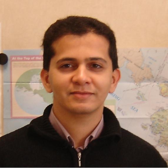 Abdelhadi Chari