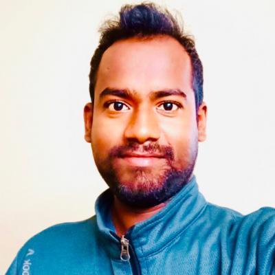 Surya Prakash Singh