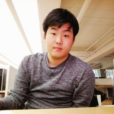 Seongsoo Cho