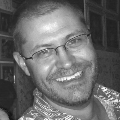 Ian Pilcher