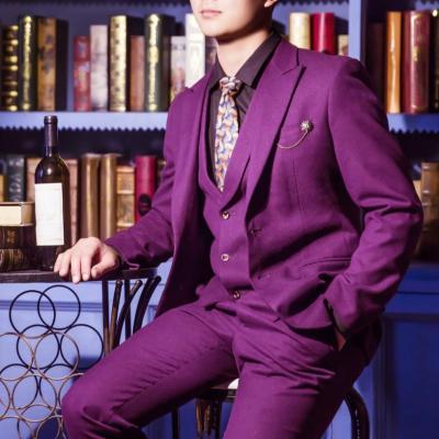 Brin Zhang