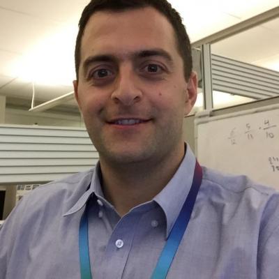 Rony Haddad