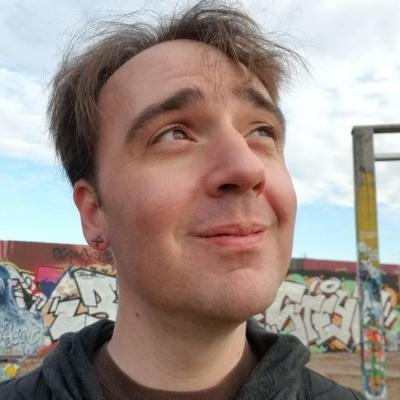 Pete Vander Giessen