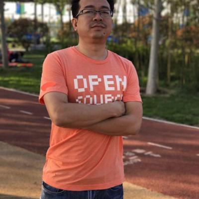 Jiansheng Li