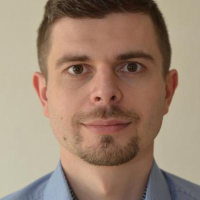 Artem Goncharov