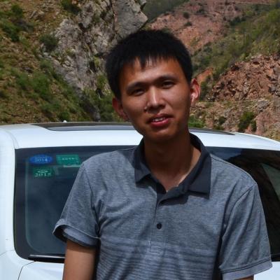 zhonghua li
