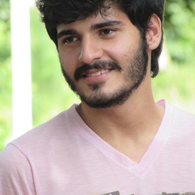 Gabriel Silva Vinha