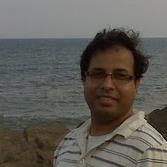 Rabi Mishra