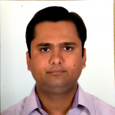 Narendra Choudhary