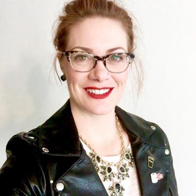 Anne Bertucio