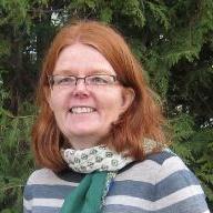 Susanne Balle