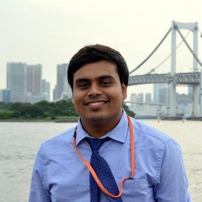 Mayank Maloo