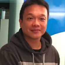 Marco Huang