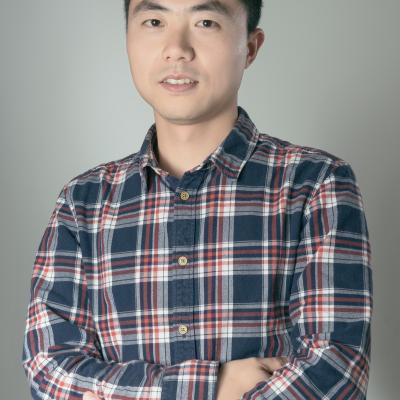 Rong Zhu
