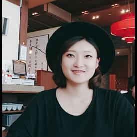 Siri Kim