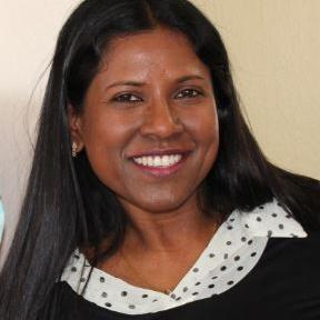 Anupriya Ramraj