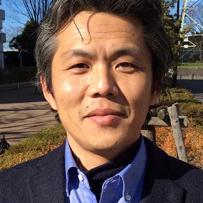Kenji Kaneshige
