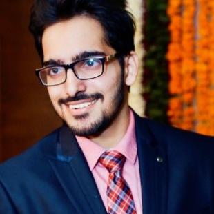 Saiyam Pathak