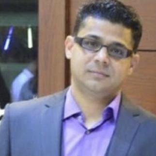 Muhammad Durrani