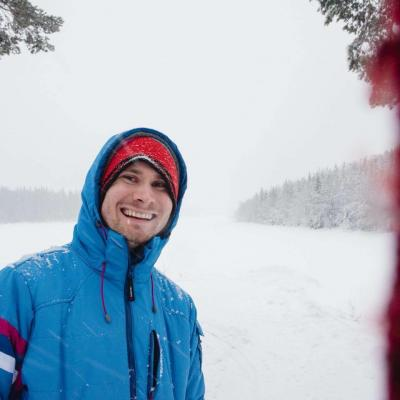 Erik Olof Gunnar Andersson