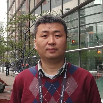 Shane Wang