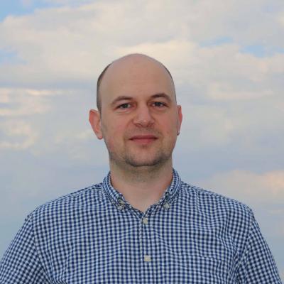 Boyan Krosnov