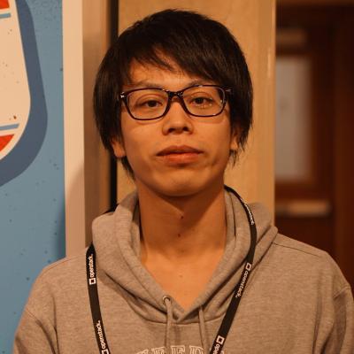 Takeaki Matsumoto
