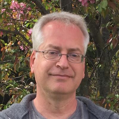 Mark Christenson