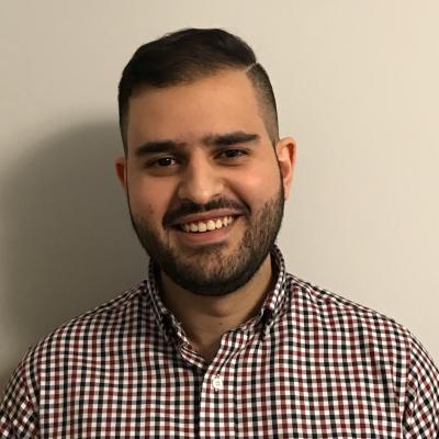 Mohammed Naser