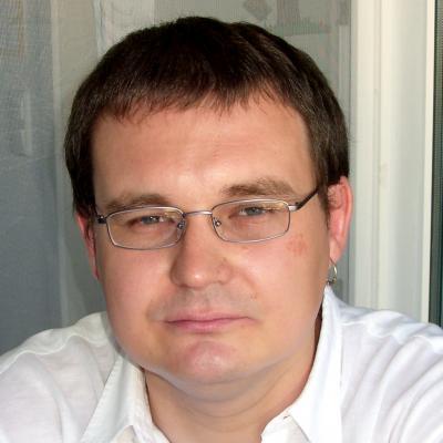 Pavlo Shchelokovskyy