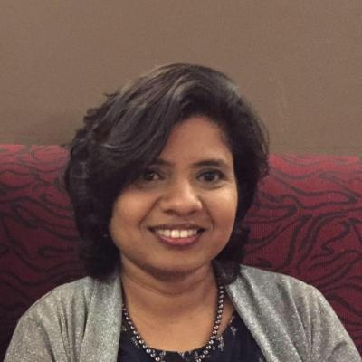 Sujata Tibrewala