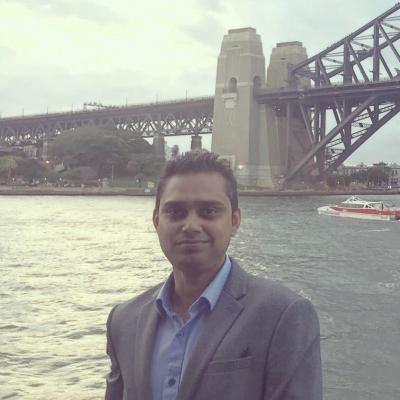 Vinay Rao