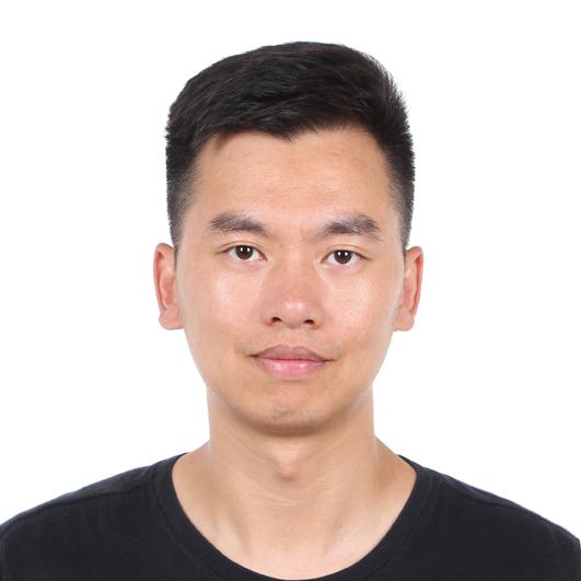 Binbin Zhao