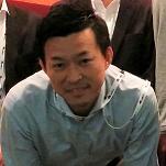 Kei Tokunaga