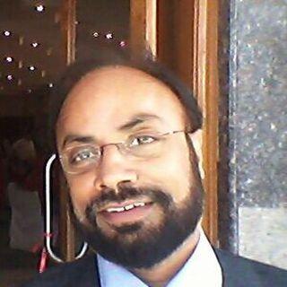 Sukhdev Kapur