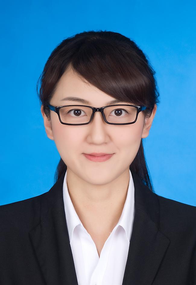 Penny Zheng