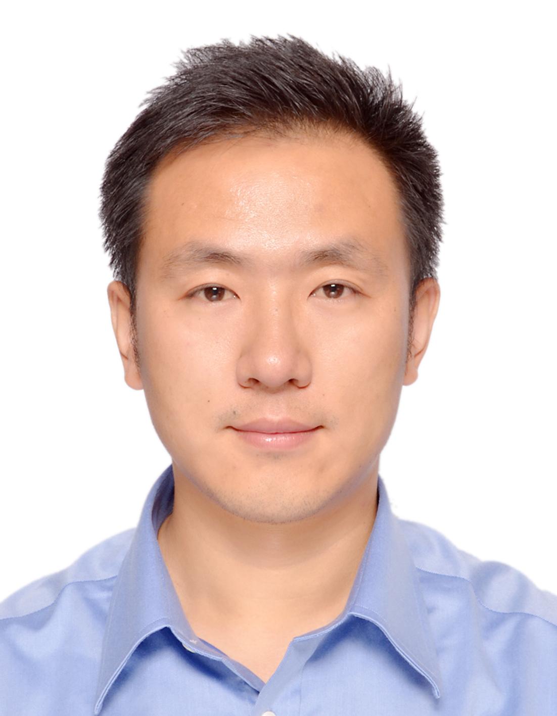 ChangBo Guo