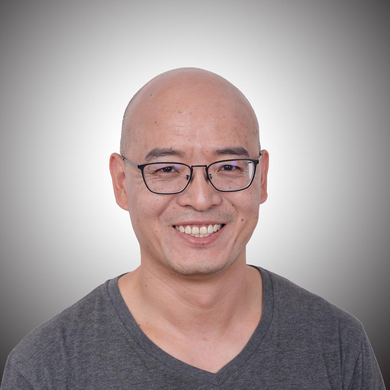 Fred Li