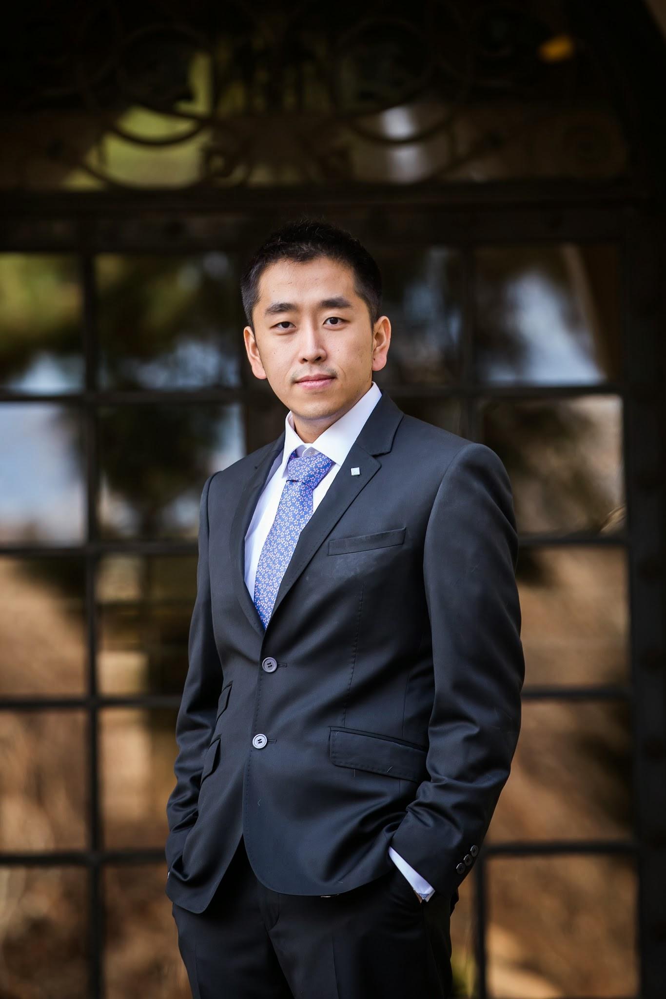 Zhipeng Huang