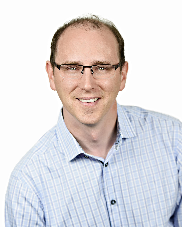Ian Jolliffe
