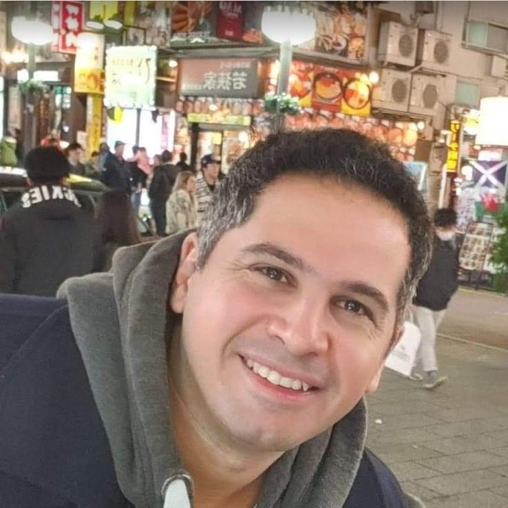 Mohamed Elsakhawy