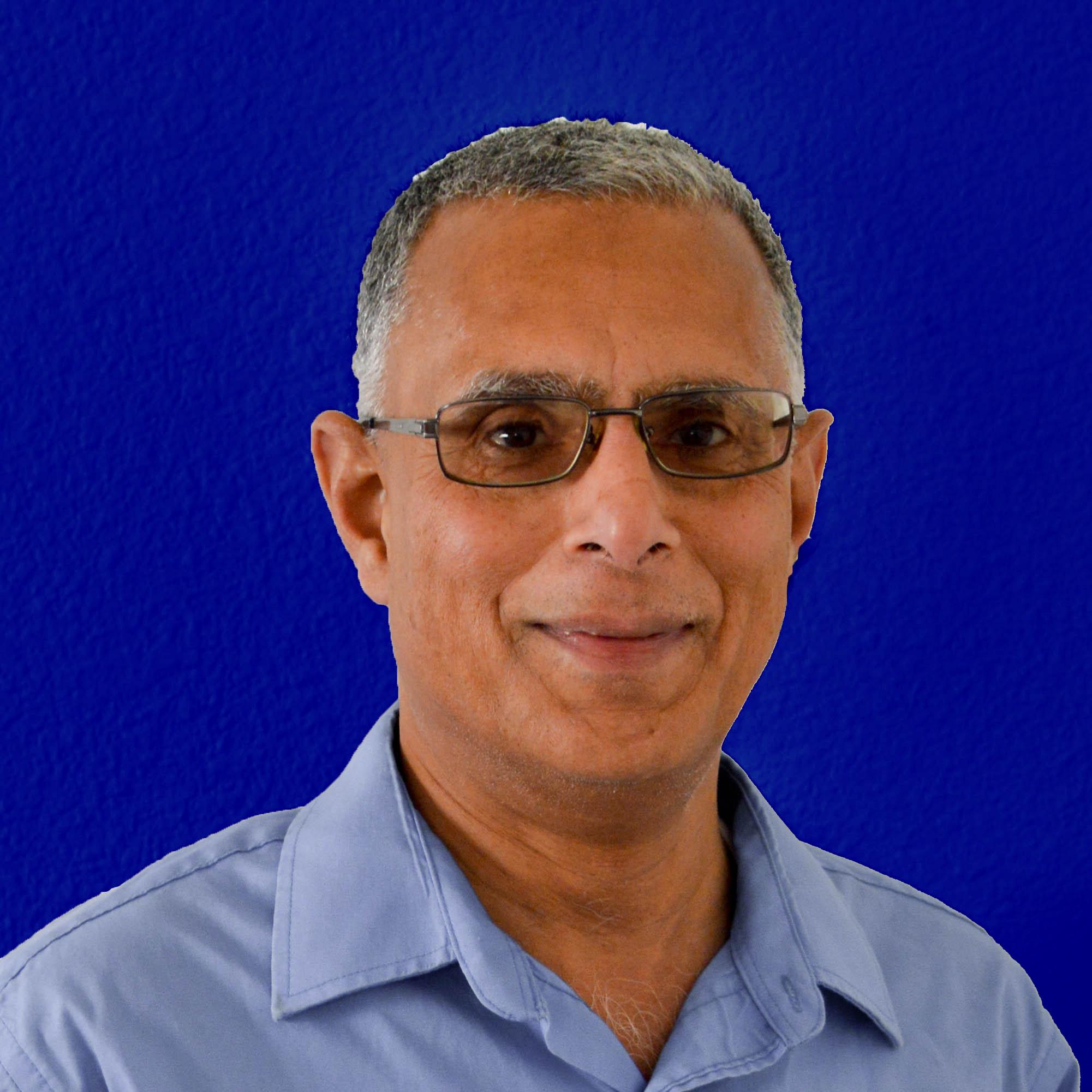 Prakash Ramchandran